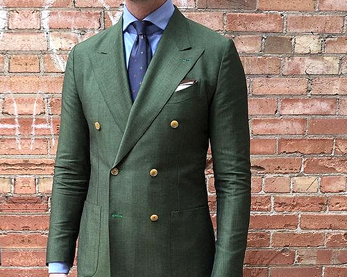 The-Olive-Green-Suit-Trend